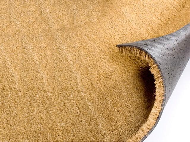 Felpudo de coco basic 23mm al corte c sped y m s - Alfombra de coco ikea ...
