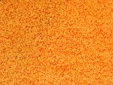 Moqueta GENIET, Naranja